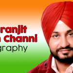Charanjit Singh Channi Biography: From a Student Leader to a Punjab's CM