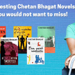 Interesting Chetan Bhagat Novels you would not want to miss!