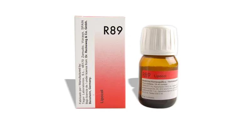 Dr.Reckeweg R89 Drops