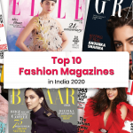 Top 10 Fashion Magazines in India 2021