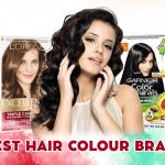 Best Hair Colour Brand for Women & Men in India