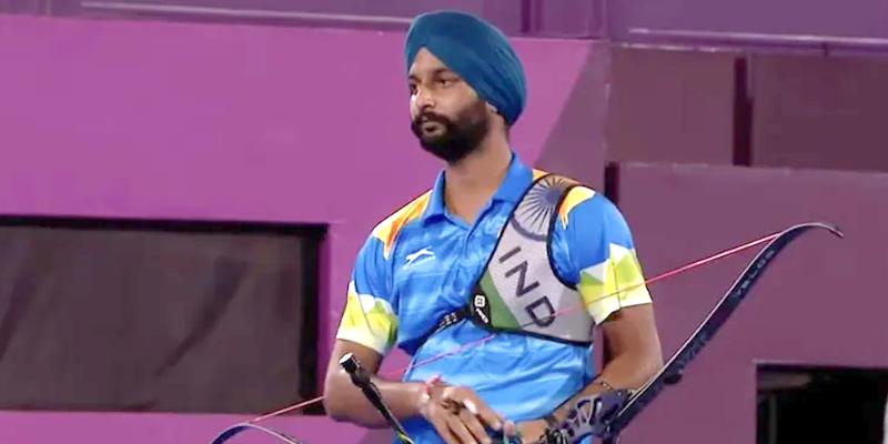 Harvinder Singh Archery