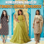 Homegrown Labels of Traditional Dresses for Modern Women