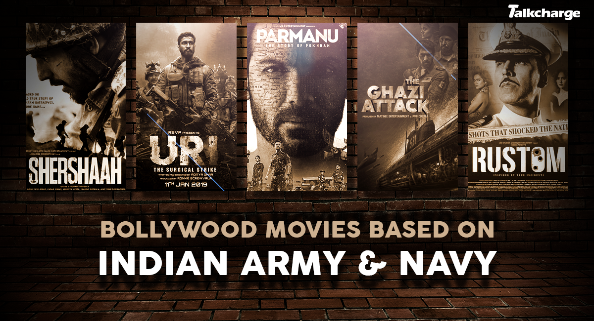 indian army movies