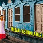 Made in India: Forget International Labels and Shop from Indian Fashion Labels