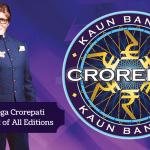 Kaun Banega Crorepati Winners List of All Seasons: Prize Money & Year
