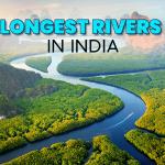 Longest River in India: Length, Origin & Tributaries