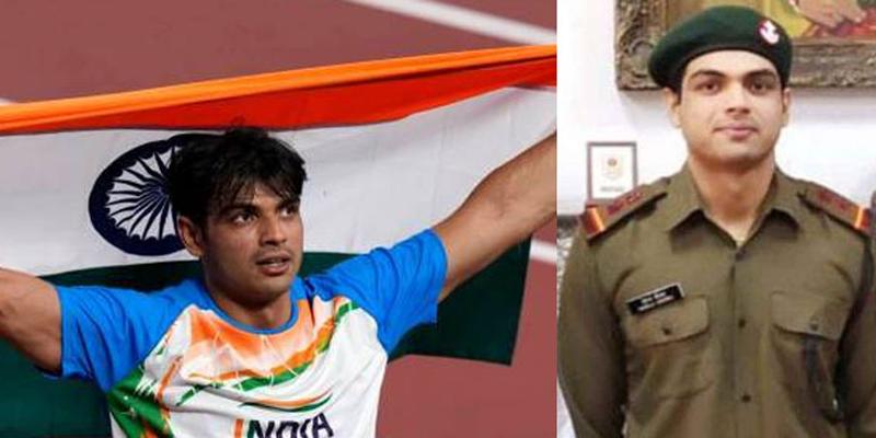 Athletic Career of Neeraj Chopra