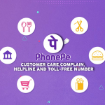 PhonePe Customer Care, complain, helpline and Toll-Free Number