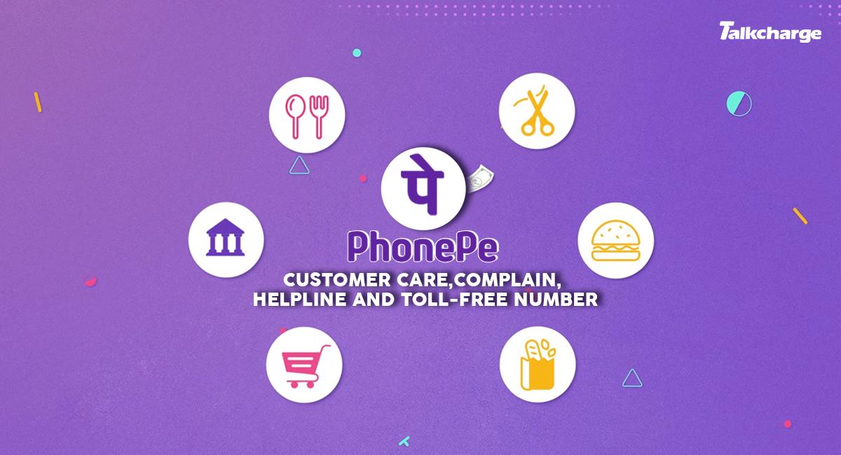 Phonepe Customer Care
