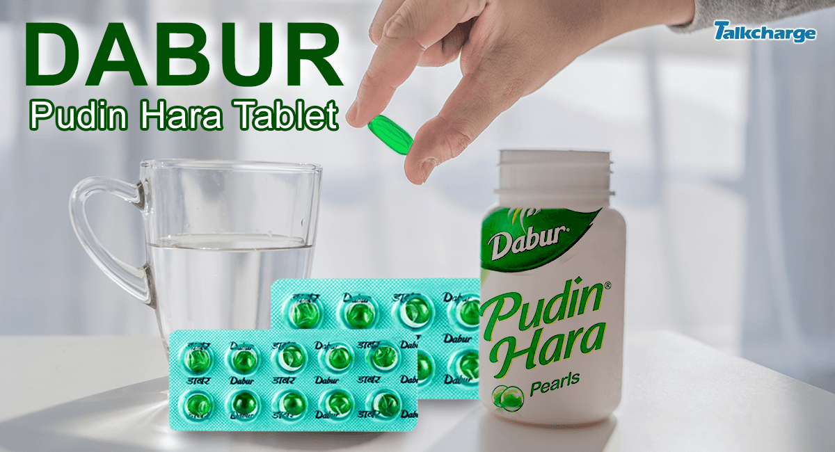 Pudin Hara Tablet