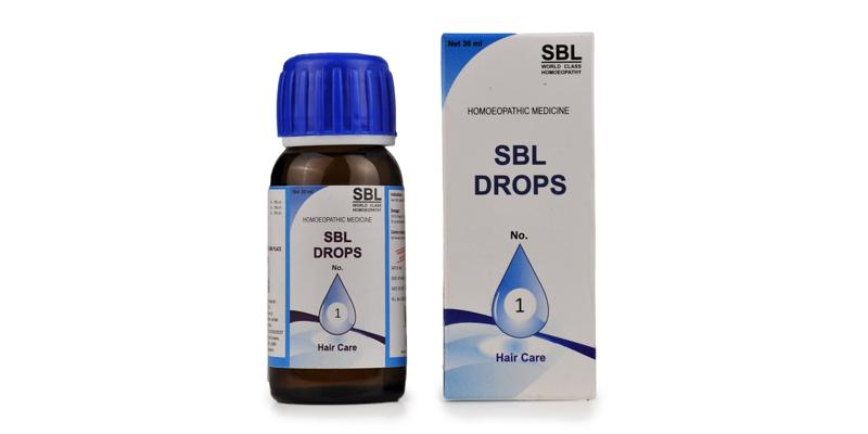 SBL Drops No 1