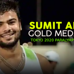 Sumit Antil Biography: Age, Career, & Performance in Tokyo 2020 Paralympics Games