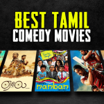 List of Best Comedy Movies in Tamil to Watch in 2021