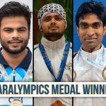 Tokyo 2020 Paralympic Games: List of Indian Paralympics Medal Winners