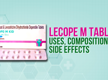 Lecope M Tablet