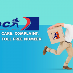 DTDC Customer Care, Complaint, Tracking & Toll-Free Number