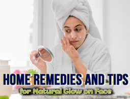 face glow tips