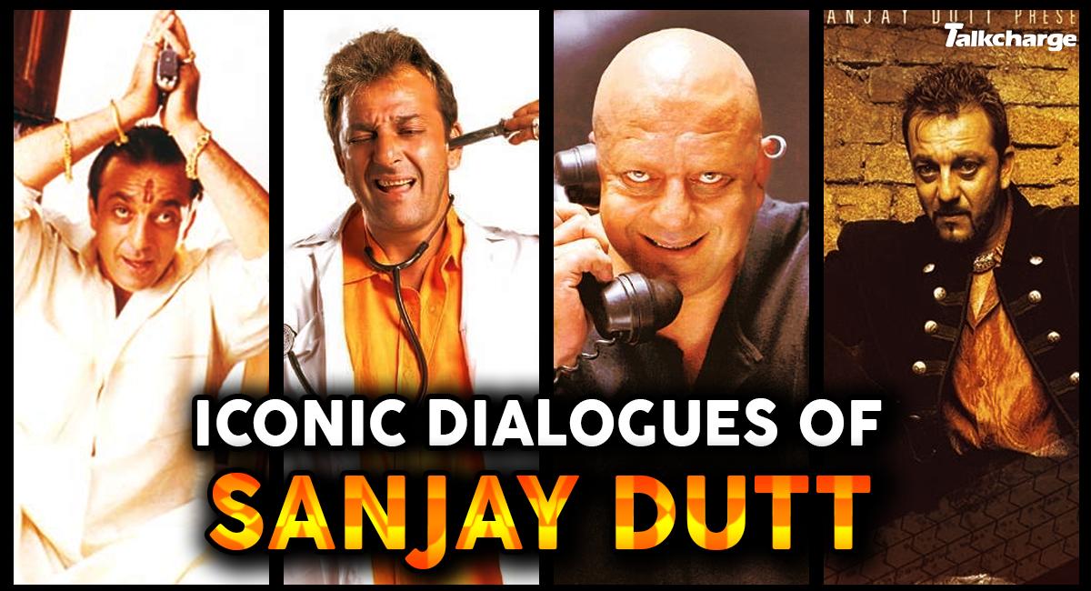 sanjay dutt dialogues