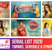 Colors TV Serial List